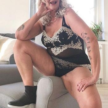 flirt met mooielingerie, Vrouw, 63 uit Zuid-Holland