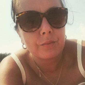 sex date met Orionaal, Vrouw, 44 uit Noord-Brabant