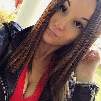 Sepha, Vrouw, 18 uit Vlaams-brabant