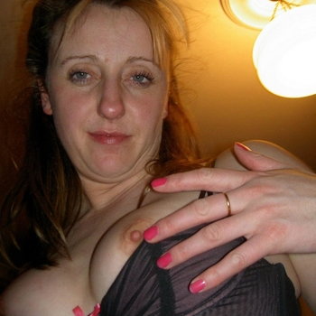 AlidaS, Vrouw, 46 uit Gelderland