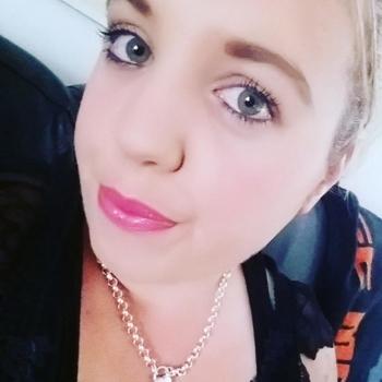Seks date met stuurmaar, Vrouw, 35 uit Flevoland