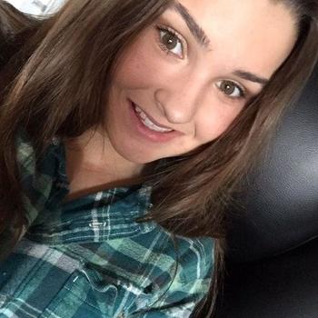 MissKiani, Vrouw, 21 uit Antwerpen