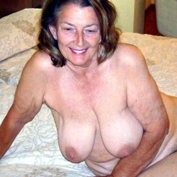 seksafspraak met GMILF, Vrouw, 64 uit Noord-Brabant