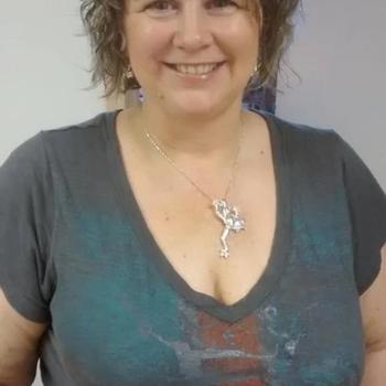 blijfgewoonbi, Vrouw, 51 uit Flevoland