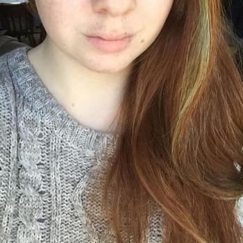 red, Vrouw, 21 uit Overijssel