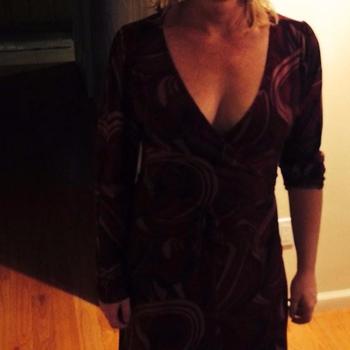 Hotel Seks contakt met Sexyblonde, Vrouw, 52 uit Waals-Brabant