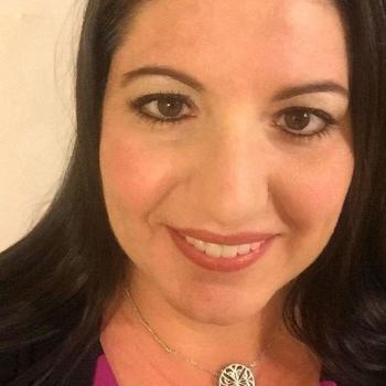 Misiets, Vrouw, 42 uit Zuid-Holland