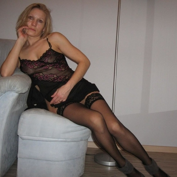 pitspoess, Vrouw, 52 uit Groningen
