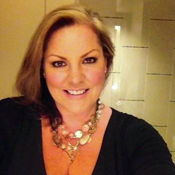 KRISZKRAS, Vrouw, 51 uit Zuid-Holland