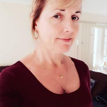 Hotel Sexdate met Freida, Vrouw, 58 uit Utrecht