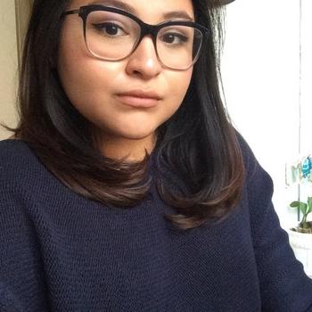 neukdate met Jill, Vrouw, 23 uit Flevoland