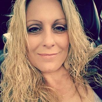 Seksdate met Saam, Vrouw, 46 uit Zeeland