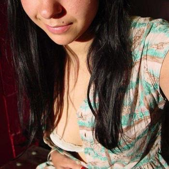 seks date met Inu, Vrouw, 28 uit Utrecht