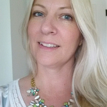 sexdate met fidancia, Vrouw, 55 uit Zuid-Holland