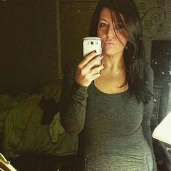 36 jarige vrouw, katrinaaah zoekt contact met mannen in Limburg voor sex