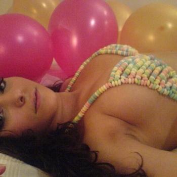 Sexdate met Corali, Vrouw, 35 uit Noord-Holland