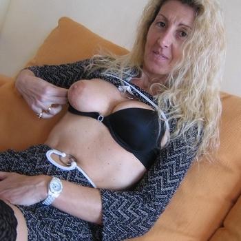 sex met Bonbonnetje, Vrouw, 64 uit Noord-Holland