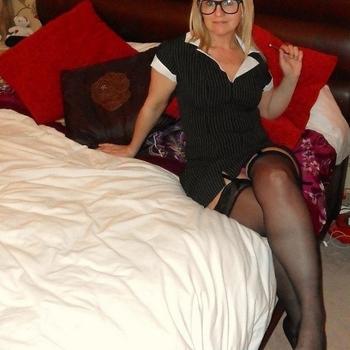 Bubbelss, Vrouw, 43 uit Noord-Holland
