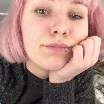 seksdating met BlondAngel, Vrouw, 22 uit Oost-vlaanderen