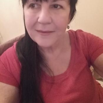 Debbytje, Vrouw, 62 uit Noord-Holland