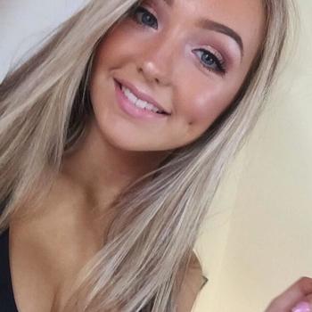 vreemdgaan met Blondsjes, Vrouw, 21 uit West-vlaanderen