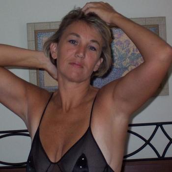ju_lia, Vrouw, 53 uit Overijssel