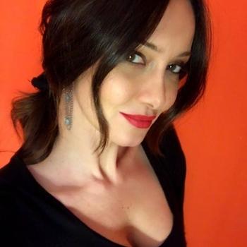 Tens, Vrouw, 29 uit Zuid-Holland