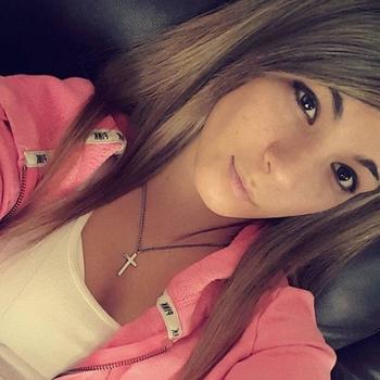 sexdating met Bambizoekt, Vrouw, 21 uit Noord-Brabant