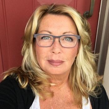 Prive seks contact met Ikbenchantal, Vrouw, 56 uit Het Brussels Hoofdst