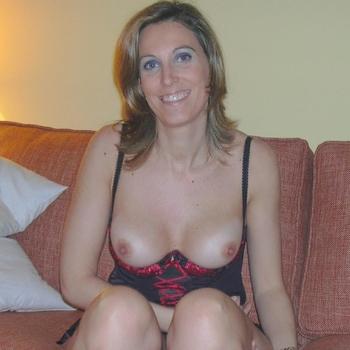 Seksdating contact met Lynny, Vrouw, 43 uit Limburg
