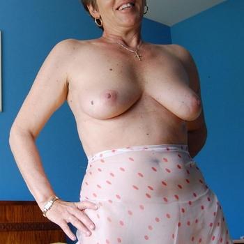 Check_inge, Vrouw, 50 uit Limburg