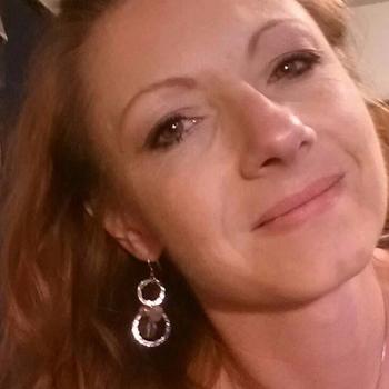 Seks contakt met boefjex, Vrouw, 49 uit Utrecht