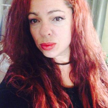 sexdate met Reanna, Vrouw, 45 uit Noord-Brabant