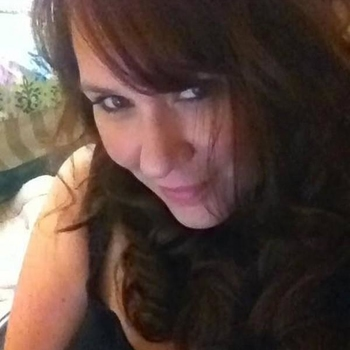 Smoorverliefd, Vrouw, 38 uit Noord-Brabant