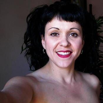 Jacee, Vrouw, 42 uit Drenthe