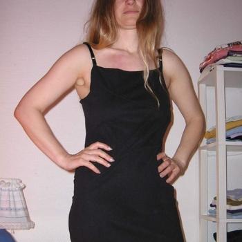 sex met maarjan, Vrouw, 47 uit Antwerpen