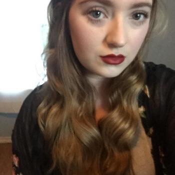 sexdating met Bridget, Vrouw, 25 uit Noord-Brabant