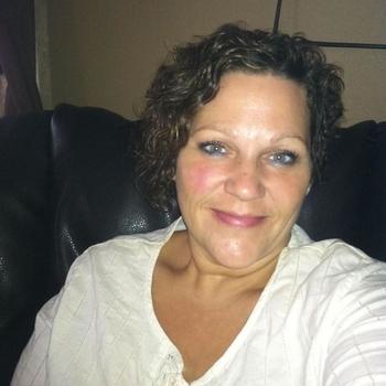 zuinig, Vrouw, 54 uit Friesland