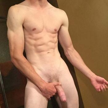 Gay Bjurn zoekt een sexcontact