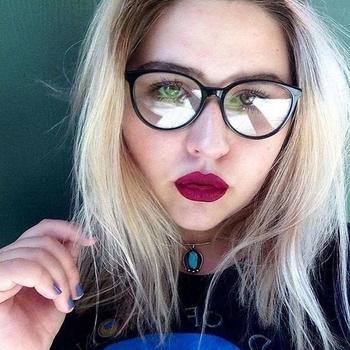 neukdate met rachellafdx, Vrouw, 21 uit Noord-Holland