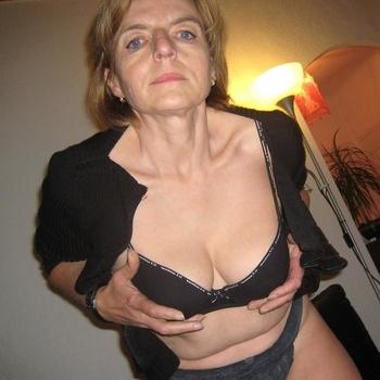 ikbenlieffff, Vrouw, 50 uit Utrecht