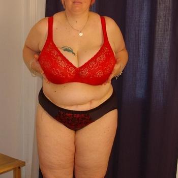 seks met Hermien, Vrouw, 53 uit Friesland