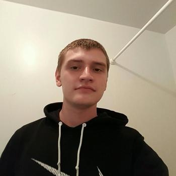 Gay Christoph zoekt een sexcontact