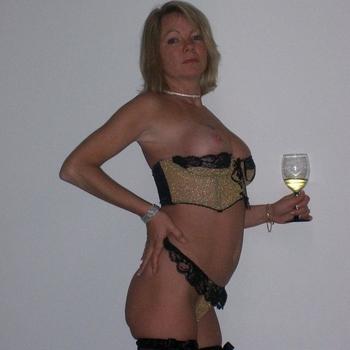 Hotel Seks date met Subje, Vrouw, 51 uit Utrecht