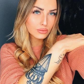 sexdate met AnoukLove