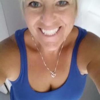 neukdate met TheSkies, Vrouw, 54 uit Noord-Holland
