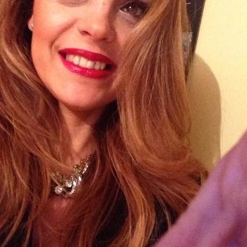 Vrouw zoekt sexdate Lena, Vrouw, 42 uit Vlaams-Limburg