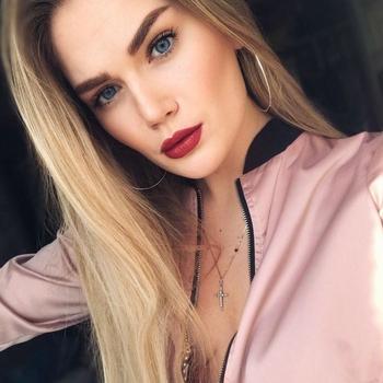Seksdate met Ganna, Vrouw, 21 uit Utrecht