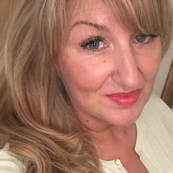 neukdate met slustjerauw, Vrouw, 51 uit Zuid-Holland