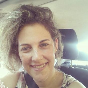 sex met Sabrin, Vrouw, 42 uit Oost-vlaanderen